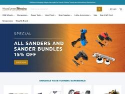 Wood Turners Wonders