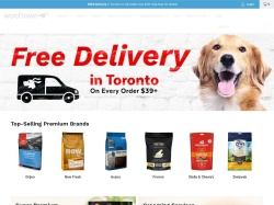 Wooftown Promo Codes 2019