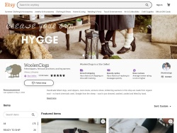 Woolenclogs Etsy Promo Codes 2018