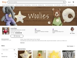 Woolies Etsy coupon codes September 2018