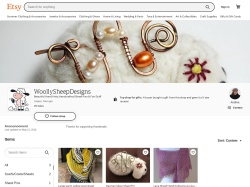Woollysheepdesigns Etsy coupon codes July 2019