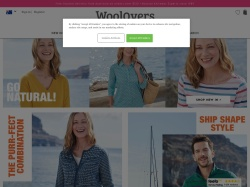 WoolOvers Promo Codes 2019