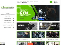 Workout Healthy Fast Coupon & Promo Codes