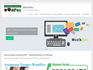 screenshot workpec.it
