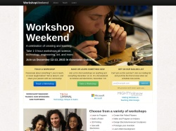 Workshopweekend coupon codes January 2018