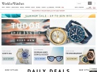 World of Watches Coupon Code