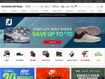 Worldwide Golf Shops Promo Codes