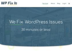 Wpfixit.com