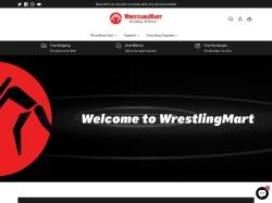 Wrestling Mart Coupon Codes