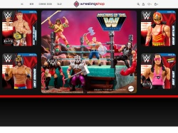 Wrestlingshop.com