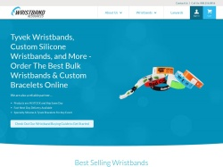 Wristband Resources