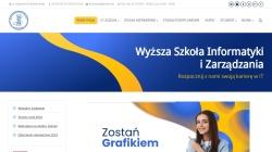 www.wsi.edu.pl Vorschau, Hochschule für Informatik und Management Bielsko-Biala