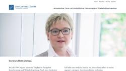 www.wuerth-lindner.de Vorschau, Ursula Würth-Lindner und Ralf Lindner