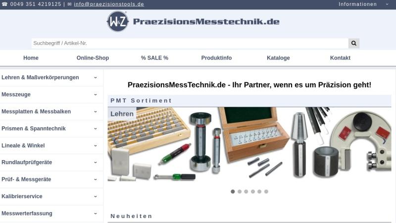 www.wuz-computer.de Vorschau, W&Z-Computer-Vertrieb GmbH