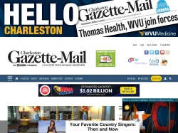 Charleston Gazette-Mail
