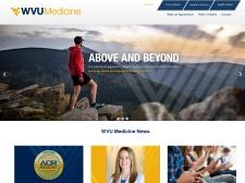 http://www.wvumedicine.org