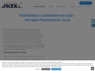 http://www.wynajempodnosnikowlodz.pl