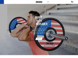 XD Fitness Equipment