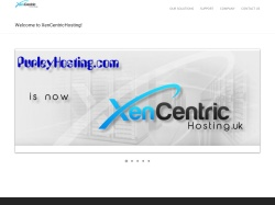 XenCentric Hosting