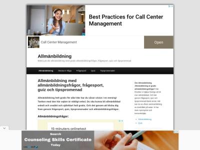 www.allmänbildning.se