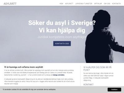 www.asylrätt.biz