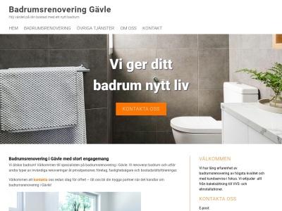 www.badrumsrenoveringgävle.se