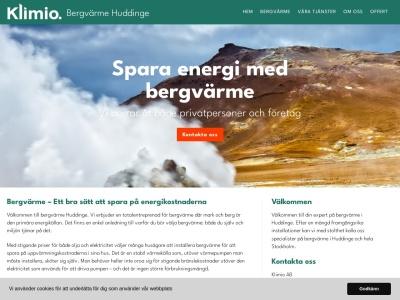 www.bergvärmehuddinge.se