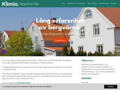 www.bergvärmetäby.nu
