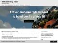 www.bildemonteringörebro.se