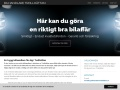 www.bilhandlaretrollhättan.se