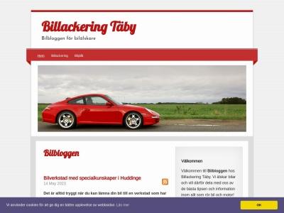 www.billackeringtäby.se