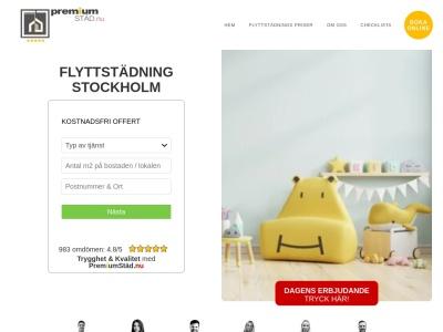 www.billigflyttstädningstockholm.com