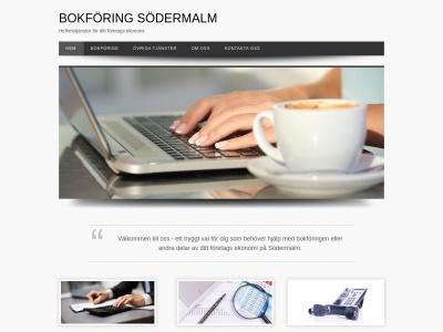 www.bokföringsödermalm.nu