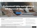www.bokföringstockholm.nu
