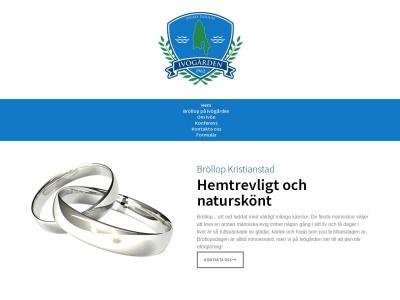 www.bröllopkristianstad.se