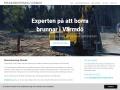 www.brunnsborrningvärmdö.se