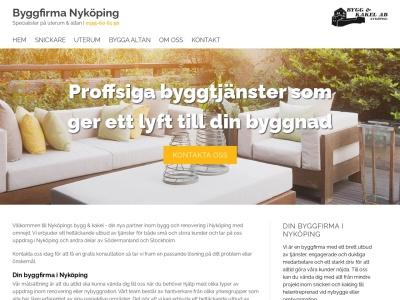 www.byggfirmanyköping.se