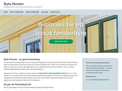 www.bytafönster.net