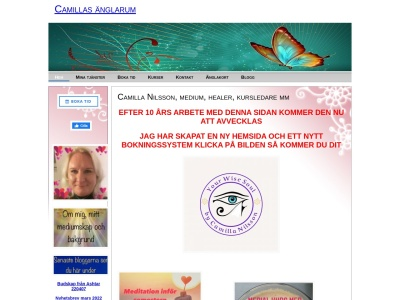 www.camillasänglarum.se