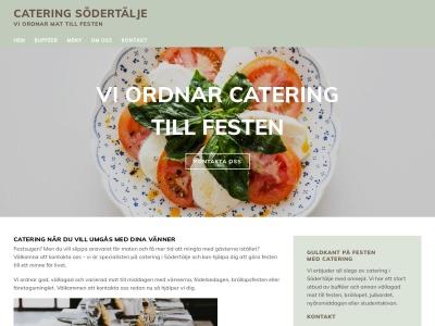 www.cateringsödertälje.nu