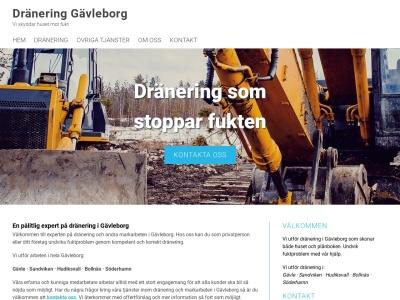 www.dräneringgävleborg.se