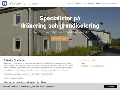 www.dräneringstockholm.com