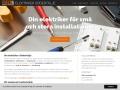www.elektrikersödertälje.se