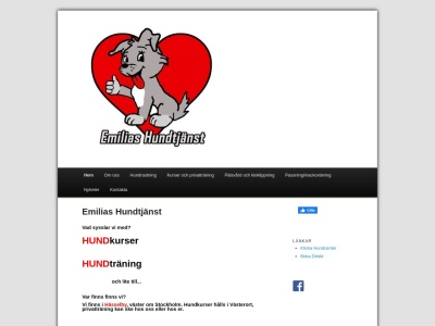 www.emiliashundtjänst.nu
