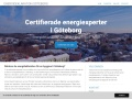 www.energideklarationgöteborg.se