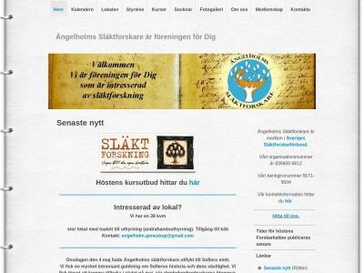 www.engelholms-släkt.se