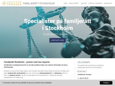 www.familjerättstockholm.com