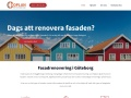 www.fasadrenoveringgöteborg.com