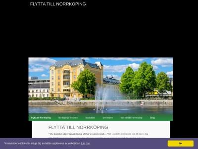 www.flyttatillnorrköping.se