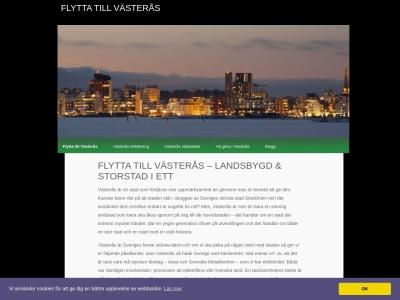 www.flyttatillvästerås.se